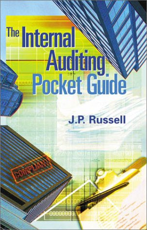 9780873895606: The Internal Auditing Pocket Guide