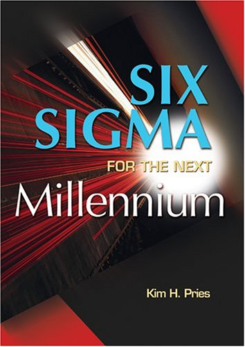 9780873896566: Six SIGMA for the Next Millennium