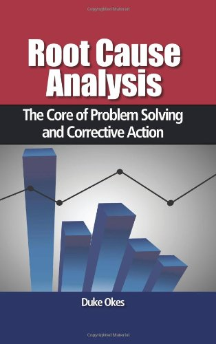 9780873897648: Root Cause Analysis: The Core of Problem Solving and Corrective Action
