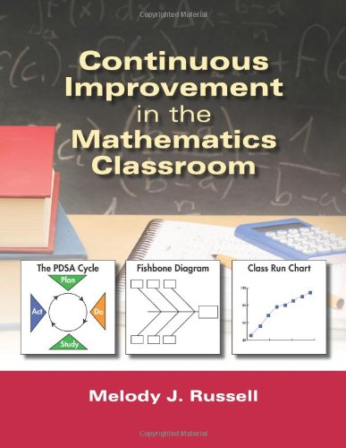 Continuous Improvement in the Mathematics Classroom: Melody J. Russell