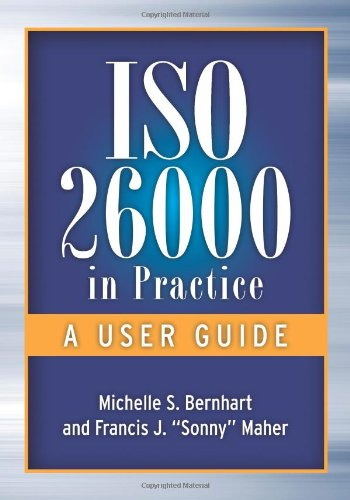 9780873898126: ISO 26000 in Practice: A User Guide