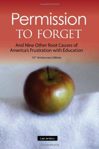9780873898553: Permission to Forget, Tenth Anniversary Edition