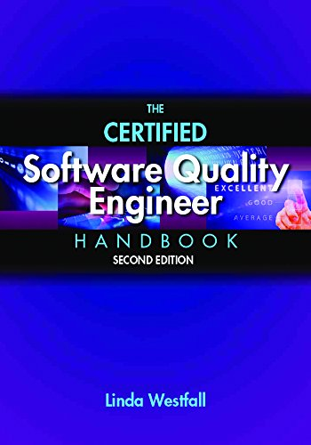 9780873899390: The Certified Software Quality Engineer Handbook, Second Edition