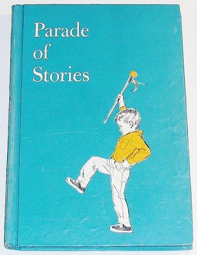 9780873920056: Parade of Stories (Child Horizons)