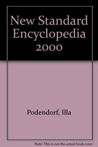 9780873921046: New Standard Encyclopedia 2000