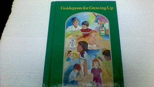 Guideposts for growing up (Child horizons): Barbara Kay Polland