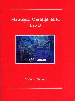 9780873937931: Strategic Management Cases