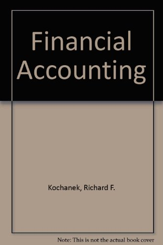 9780873938679: Financial Accounting
