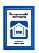 Entrepreneurial New Ventures: Lussier, Robert N.,