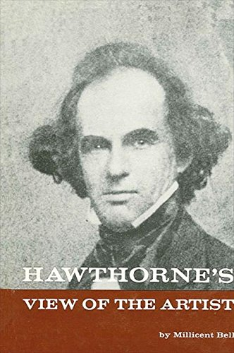 9780873950084: Hawthorne's View of the Artist