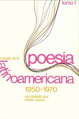 9780873950770: Antologia De LA Poesia Latinoamericana