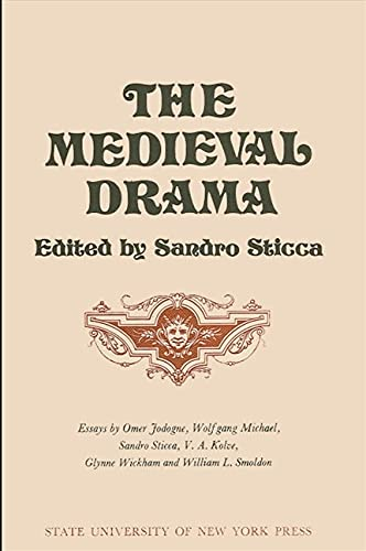 The Medieval Drama