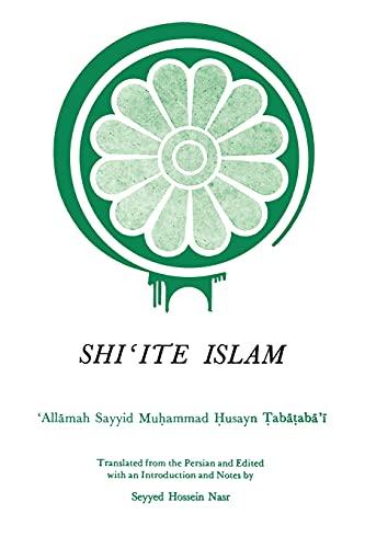 9780873953900: Shi'ite Islam