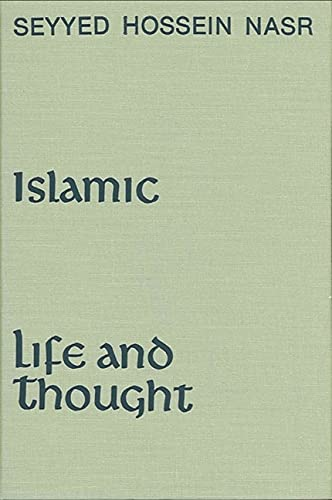 9780873954914: Islamic Life and Thought