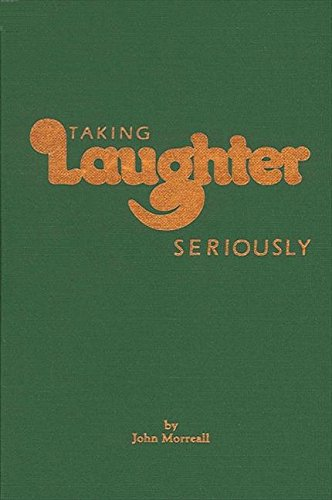 9780873956420: Taking Laughter Seriously