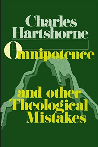 9780873957700: Omnipotence and Other Theological Mistakes