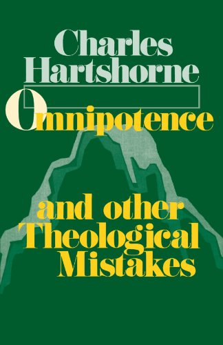 9780873957717: Omnipotence and Other Theological Mistakes