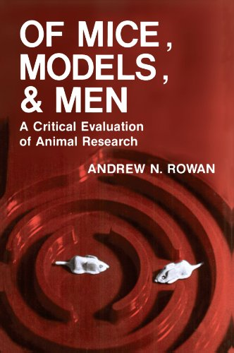9780873957779: Of Mice, Models, and Men: A Critical Evaluation of Animal Research