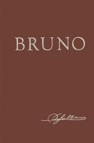 9780873957939: Bruno, or On the Natural and Divine Principle of Things (SUNY Series in Hegelian Studies)