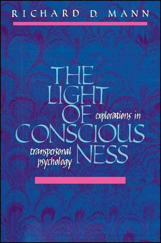 9780873959056: The Light of Consciousness: Explorations in Transpersonal Psychology