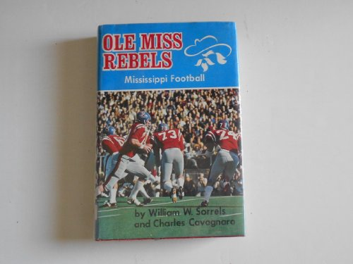 Ole Miss Rebels: Mississippi Football