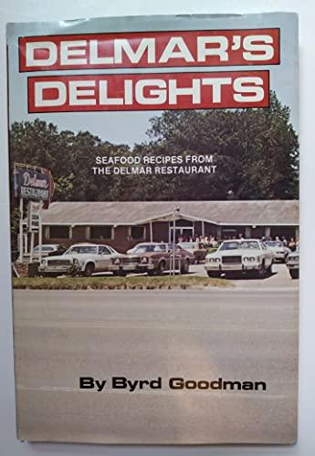 Delmar's Delights: Goodman, Byrd