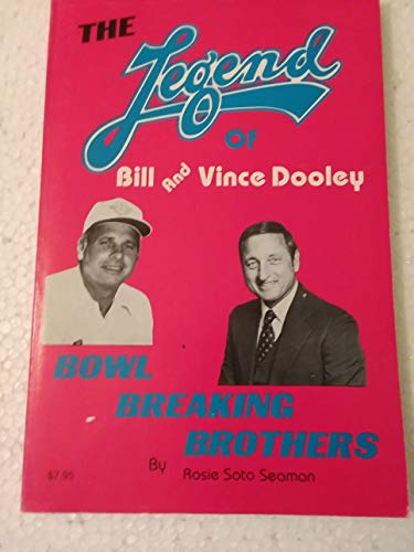 9780873971874: Legend of Bill and Vince Dooley