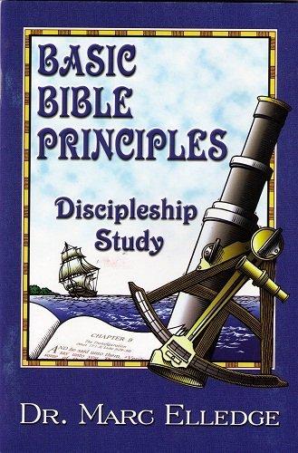 9780873980883: Basic Bible Principles Discipleship Study
