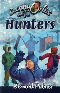 Danny Orlis and the Hunters: Bernard Palmer