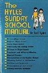 9780873983730: Hyles Sunday School Manual