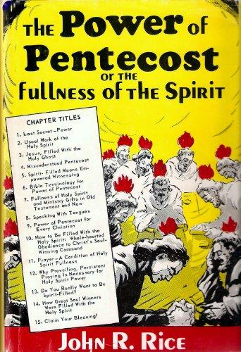 9780873986533: The Power of Pentecost