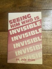9780873987547: Seeing Him Who Is Invisible
