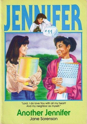 9780874030884: Another Jennifer (Jennifer Book, 11)