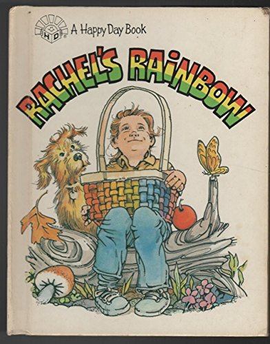Rachel's Rainbow (Happy Day Books): Morphew, Sharon