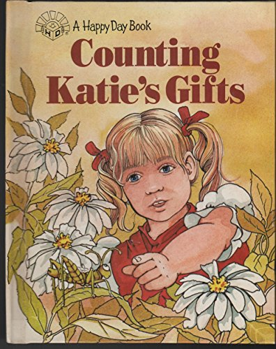 Counting Katie's Gifts: El-Louise Price