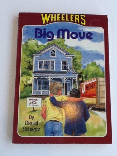 9780874035742: Wheeler's Big Move (Book No. 24-03954)