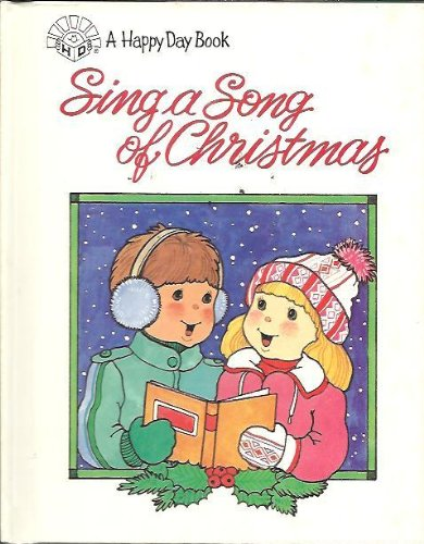 Sing a Song of Christmas (Happy Day Book) (9780874035988) by Margaret Hillert