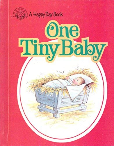 9780874035995: One Tiny Baby (Happy Day Books)