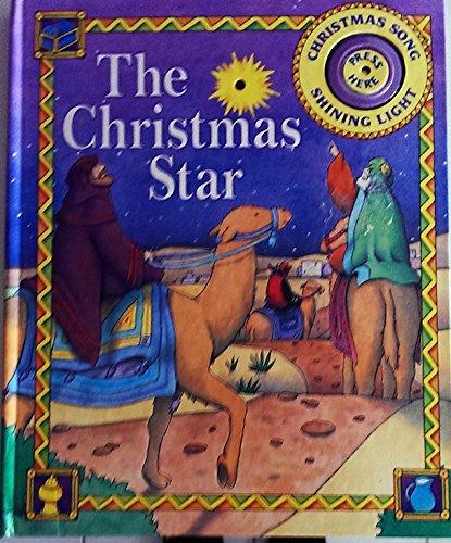 Christmas Star Sight and Sound: Erickson, Mary E.