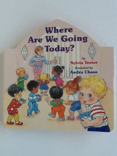 9780874039962: Where Are We Going Today?