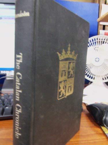 9780874040364: The Catalan chronicle of Francisco de Moncada