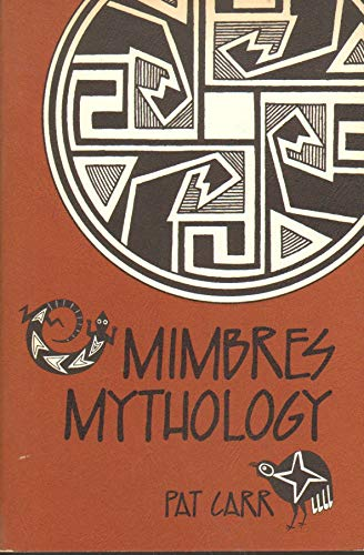 Mimbres Mythology: P. Carr