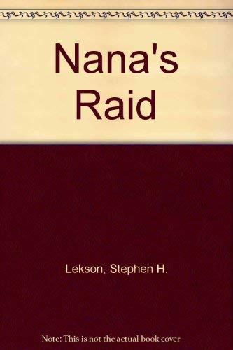 9780874041606: Nana's Raid