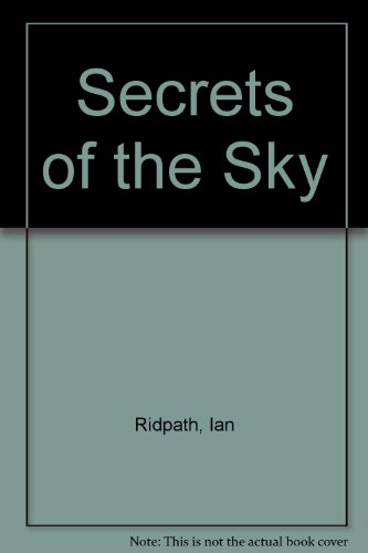 9780874060782: Secrets of the Sky