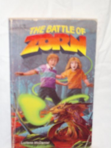9780874061338: The Battle of Zorn