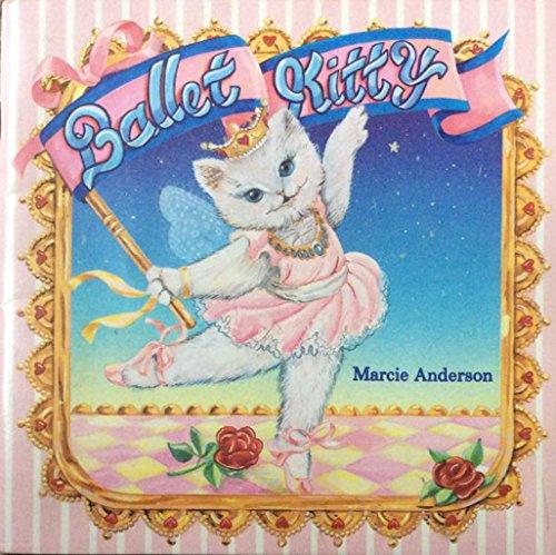 9780874061765: Ballet Kitty
