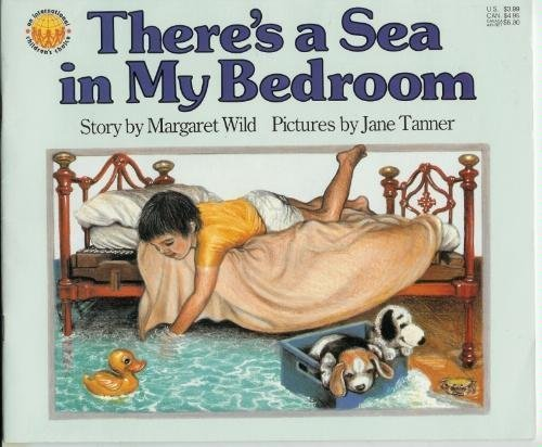 9780874062557: There's a Sea in My Bedroom