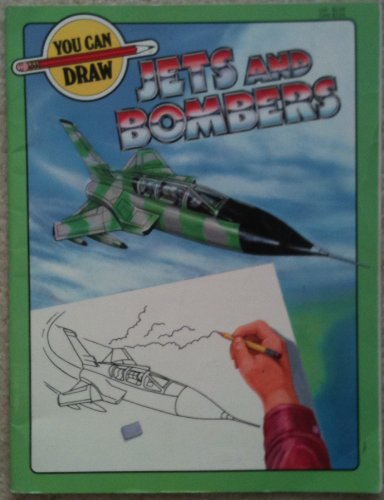 Jets and Bombers; You Can Draw