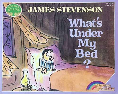 9780874062830: What's under my bed?