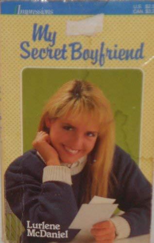 9780874063103: My Secret Boyfriend